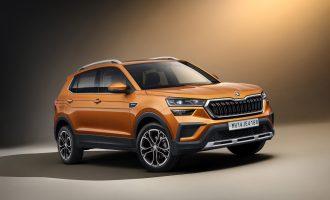 Škoda Kushaq je novi krosover za Indiju