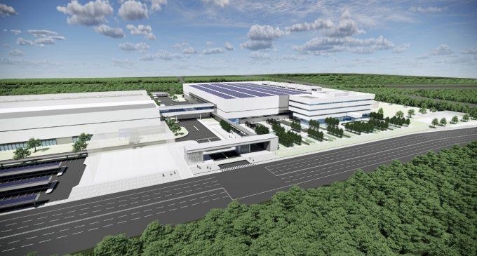 Kia gradi fabriku za sisteme gorivnih ćelija