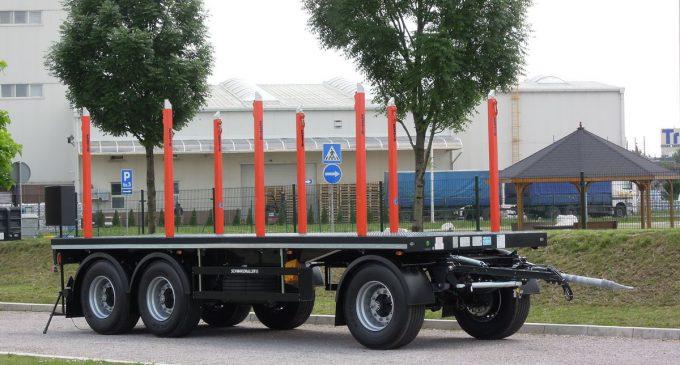 Schwarzmüller povećao isporuke u Srbiji za 16 odsto