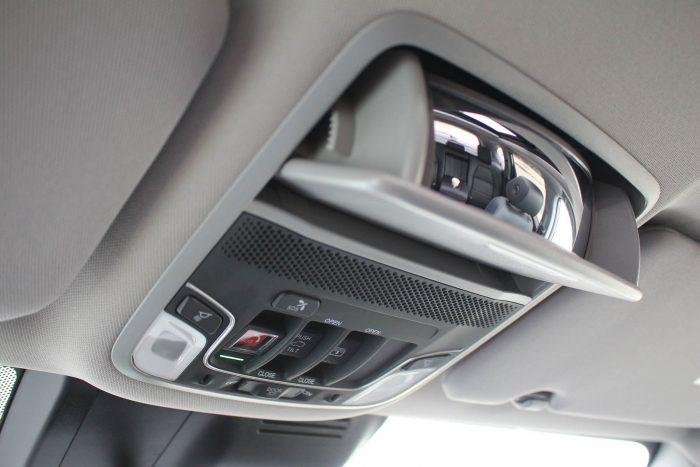 Test Honda CR-V Hybrid AWD Executive