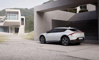Kia EV6 donosi novu dizajnersku filozofiju