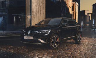 Renault Mégane Conquest dobio najbolje ocene za bezbednost