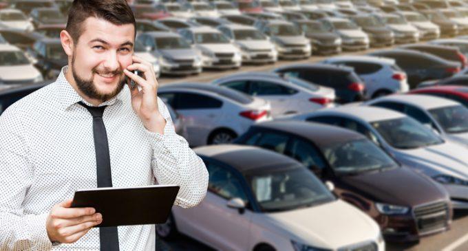 Zašto ne biste zaradili na Vašem starom automobilu?