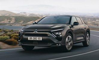 Novi Citroën C5 X: krosover ili limuzina?