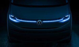 Volkswagen T7 Multivan je potpuno novi kombi