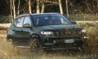 Redizajnirani Jeep Compass donosi velike promene