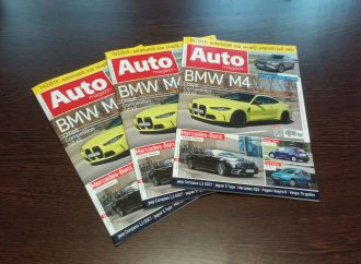 U prodaji je novi Auto magazin!