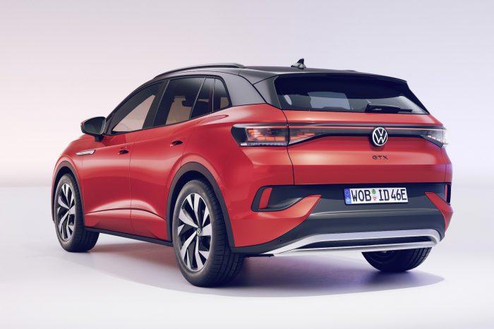 VW ID4 GTX