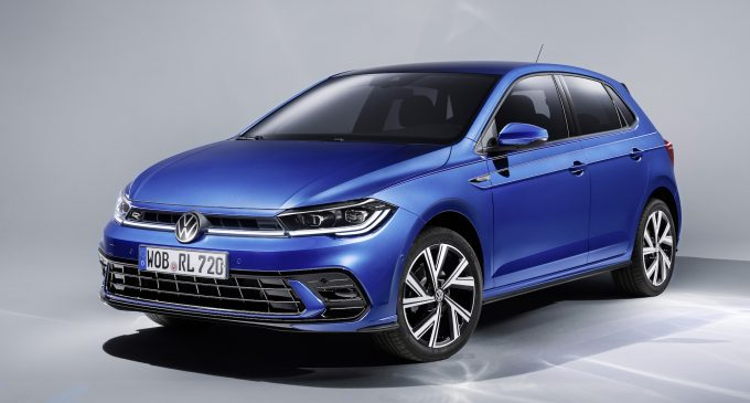 Redizajnirani VW Polo: standard LED farovi i digitalni instrumenti