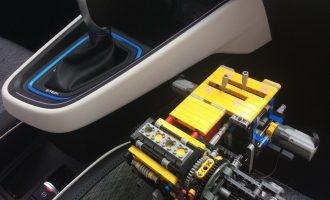 LEGO kocke kao inspiracija za Renault E-Tech hibride