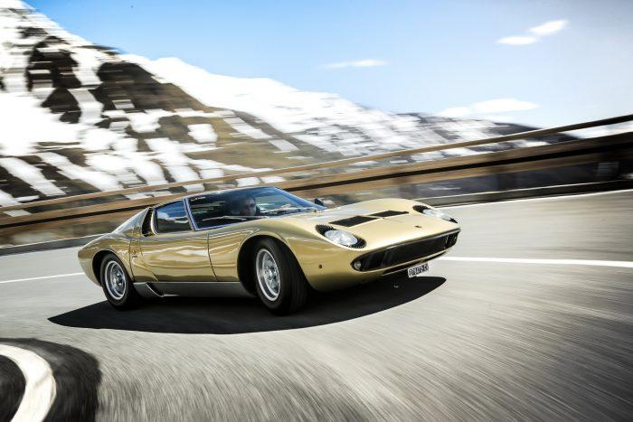 Feruccio Lamborghini