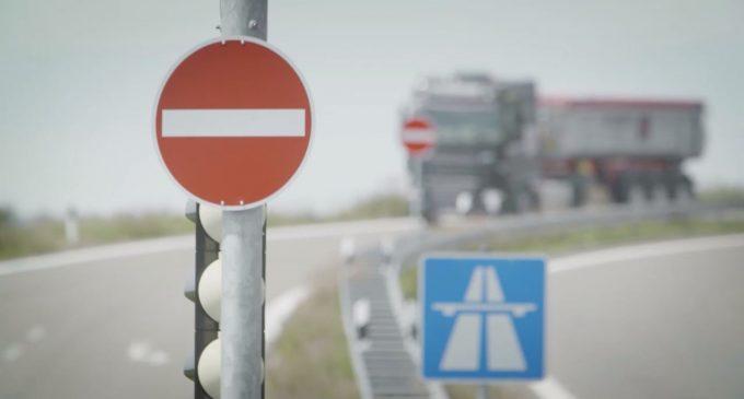 Škode će upozoravati na vožnju u pogrešnom smeru