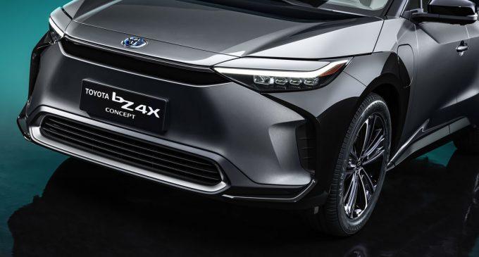 Toyota BZ4X nagoveštava nove trendove