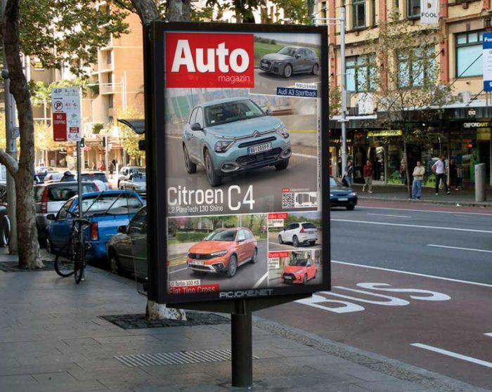 Auto magazin 144
