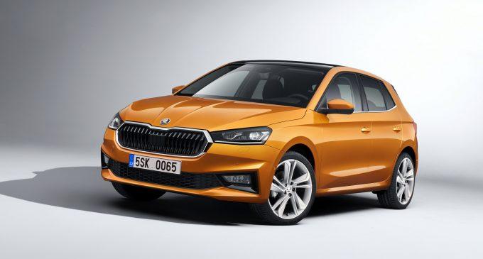 Nova Škoda Fabia prostranija i tehnički naprednija