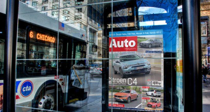 U prodaji je novo izdanje Auto magazina!