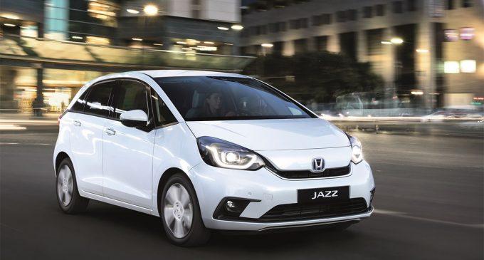 Nova Honda Jazz stigla u domaće prodajne salone