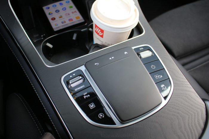 Test Mercedes GLC 220 d 4Matic