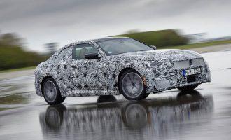 Novi BMW Serije 2 Coupe će biti specifičan po mnogo čemu
