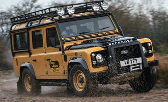 Ograničena serija od 25 vozila prodata za tri dana
