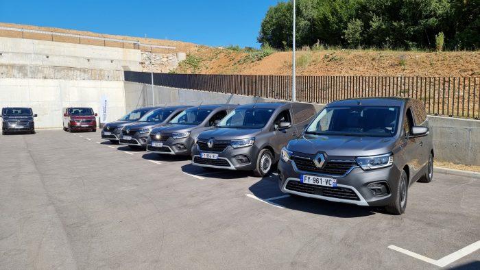 Renault Kangoo & Express & Trafic