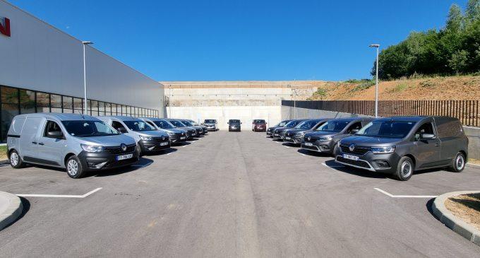 Vozimo novi Renault Kangoo i Express Van