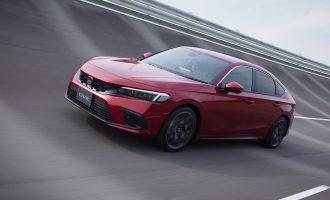 Potpuno nova Honda Civic će biti isključivo hibrid