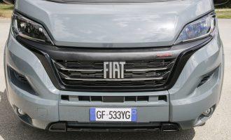Unapređeni Fiat Ducato donosi mnogo novina