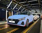 Počela proizvodnja Hyundaija i20 N i i20 N Line