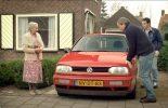 Najbolje auto reklame: VW Golf