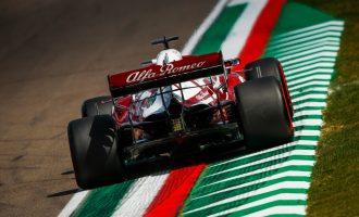 Alfa Romeo i Sauber Motorsport nastavljaju partnerstvo
