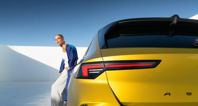 Koliko je nova Opel Astra Nemica a koliko Francuskinja?