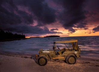 Jeep slavi 80 godina postojanja