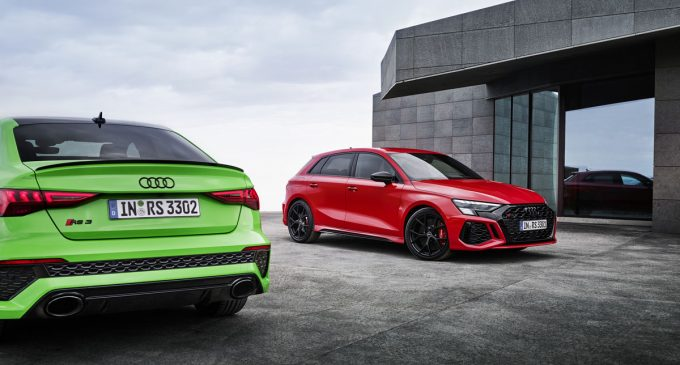 Novi Audi RS3 ima vrlo specifičan pogon