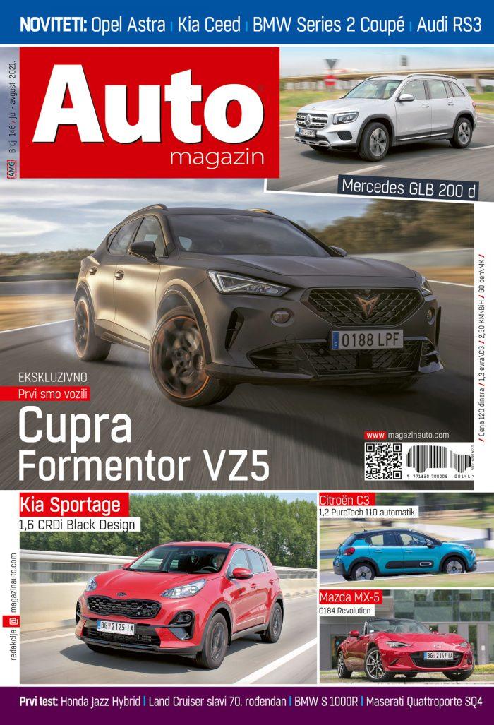 Auto magazin Jul 2021