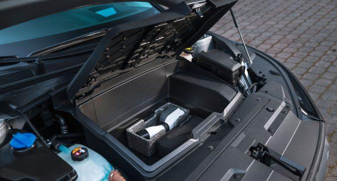Kia EV6 nije samo atraktivan, već i vrlo upotrebljiv auto