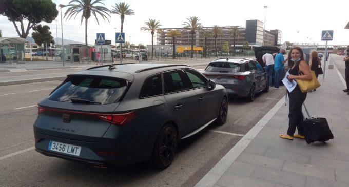 Stigli smo u Barselonu, vozimo Cupra modele