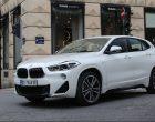 Pratite unapređenja za svoj BMW preko broja šasije