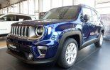 Vozite novi Jeep Renegade uz prvo plaćanje od 978 evra