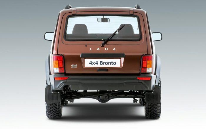 Lada Niva Bronto