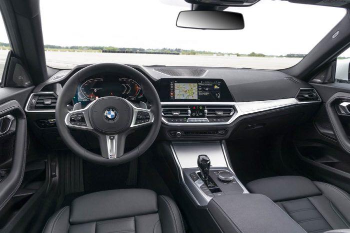 BMW serije 2 Coupe