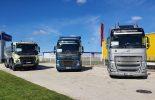 Nova linija Volvo kamiona
