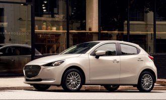 Mazda 2 za 2022. donosi nove motore i redizajnirane detalje