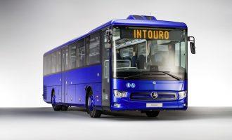 Fleksibilnost pre svega: Mercedes-Benz Intouro