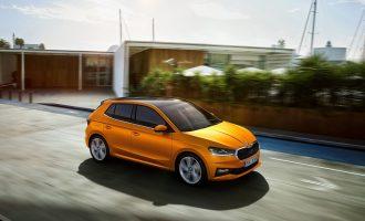 Nova Škoda Fabia donosi još pet Simply Clever rešenja