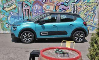 Testiramo Citroën C3 sa automatskim menjačem
