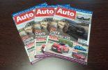 Na kioscima je novi broj Auto magazina!