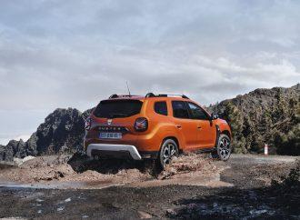 Dacia ima tajno ružje protiv ogrebotina