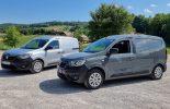 Testirali smo obnovljenu gamu Renault dostavnih vozila