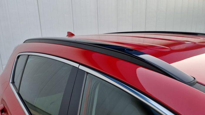 Kia Sportage 1,6 CRDi Black Design